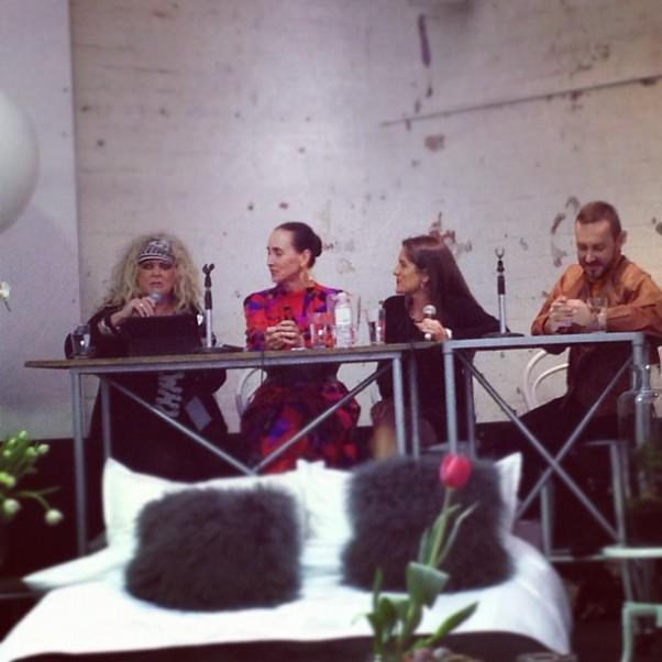Panel 2 Fashionopolis